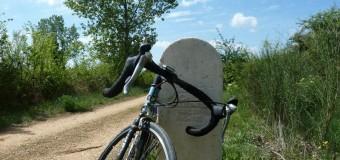 """Marcha cicloturista GP Canal de Castilla: """"Ciclismo diferente"""""""