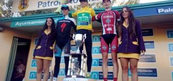 La Vuelta Palencia desde dentro