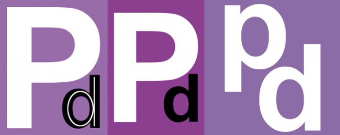 Evolución-del-logotipo,-diferetentes-pruebas,-antiguo-logotipo-Palencia-Diferetente