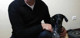 Jesús Martín Moya, etología, psicología y educación canina