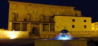 San Pedro Cultural: astronomía en una iglesia