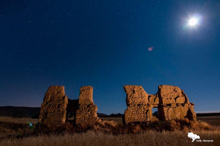 Sotillo, una ermita rodeada de parcelas de cereal 2. Palencia diferente