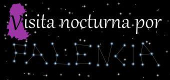 Fotografía nocturna por Palencia