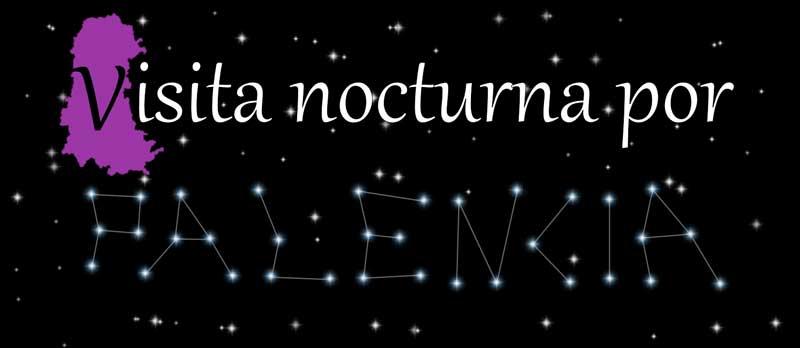 Visita nocturna por Palencia. Fotografía nocturna. Palencia diferente